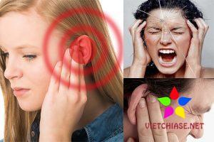Bị đau Tai Là Dấu Hiệu Của Bệnh Gì?