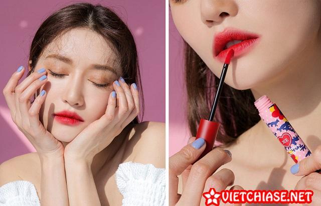 Son-3ce-velvet-lip-tint-red-intense