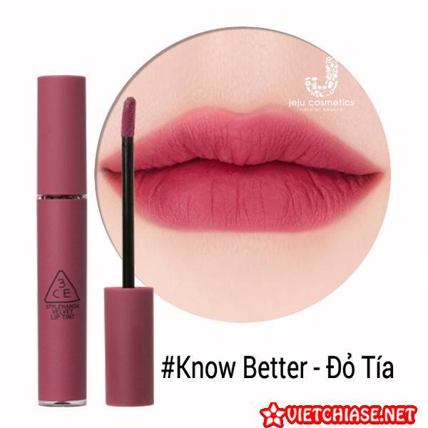 Son-3ce-velvet-lip-tint-know-better