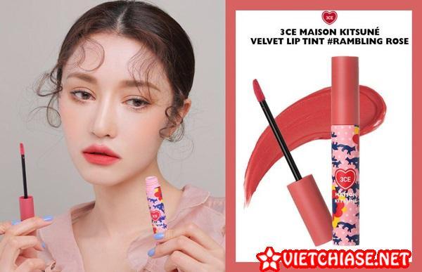 Son-3ce-velvet-lip-tint-rambling-rose
