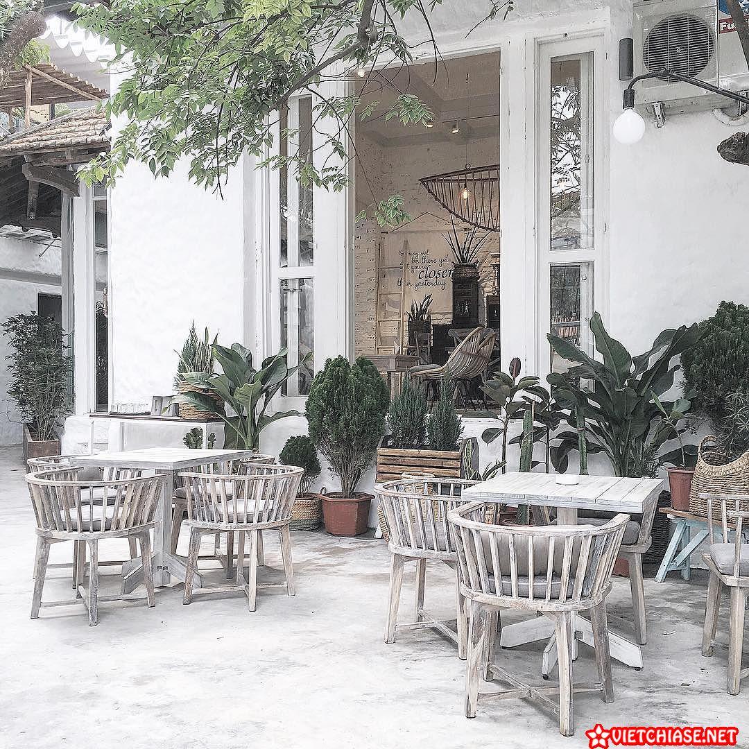 Jouri Dessert & Tea – Quán Cafe Check In Đẹp Tại Hà Nội